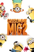 Despicable Me 2 Full Movie English Sub