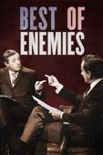 Morgan Neville & Robert Gordon - Best of Enemies  artwork