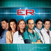 ER, Season 1 - ER Cover Art