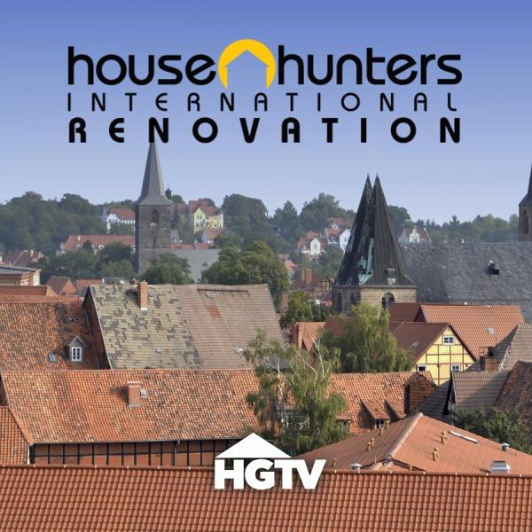 House Hunters Renovation: Watch House Hunters International Renovation Episodes