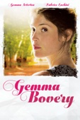 Anne Fontaine - Gemma Bovery  artwork