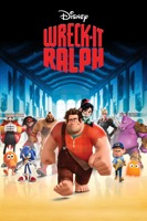 Wreck-It Ralph (iTunes)
