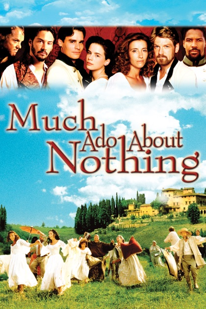 Much ado about nothing movie quotes