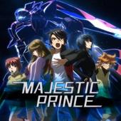 Majestic Prince (Original Japanese Version)