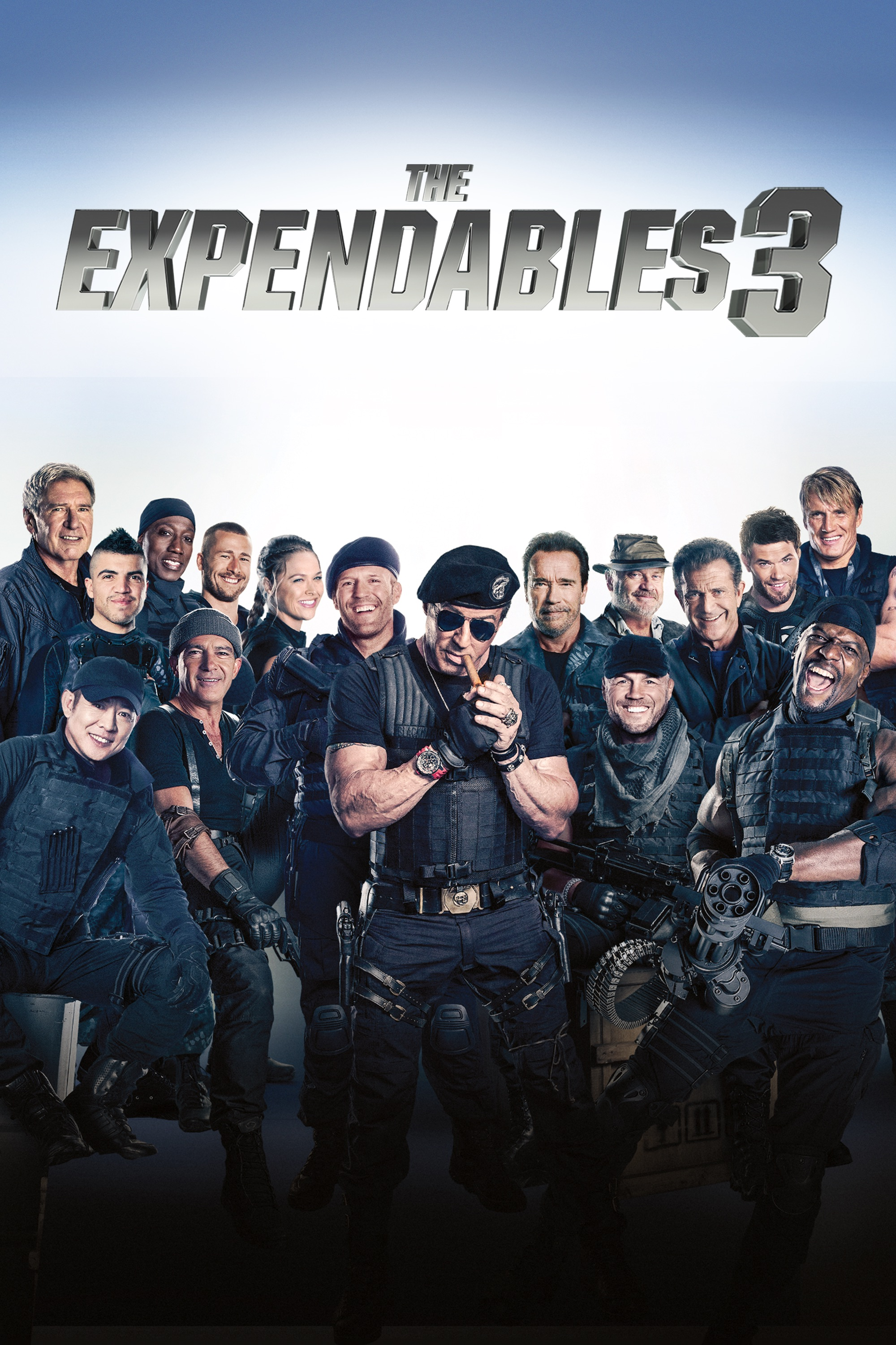 The Expendables 3 Stream Kinox