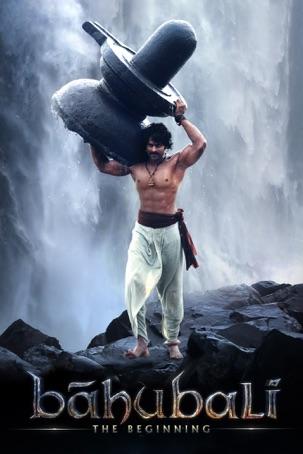 Baahubali - The Beginning