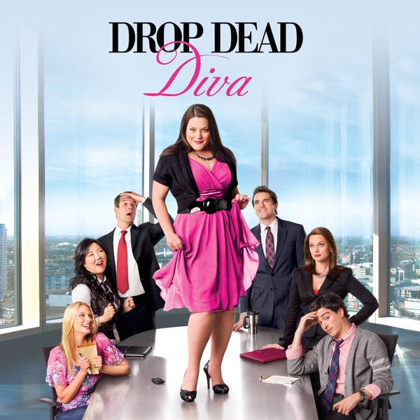 Watch drop dead diva season 1 episode 1 pilot - Drop dead diva 7 ...