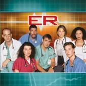 ER, Season 2 - ER Cover Art