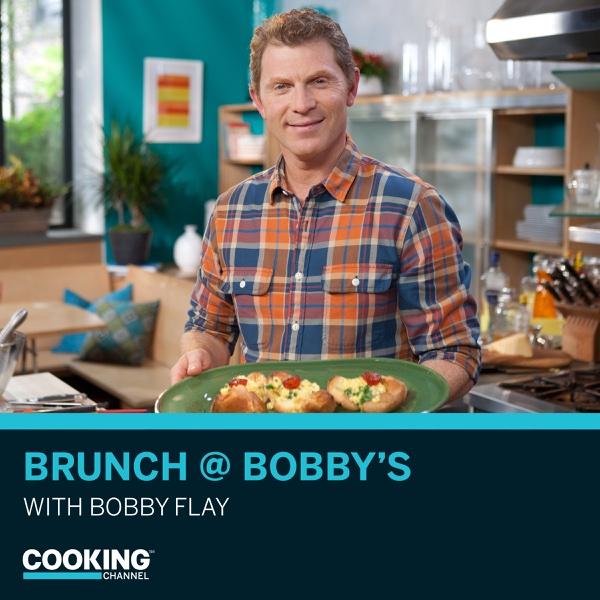 watch brunch bobby 39 s season 3 episode 13 beach y keen. Black Bedroom Furniture Sets. Home Design Ideas