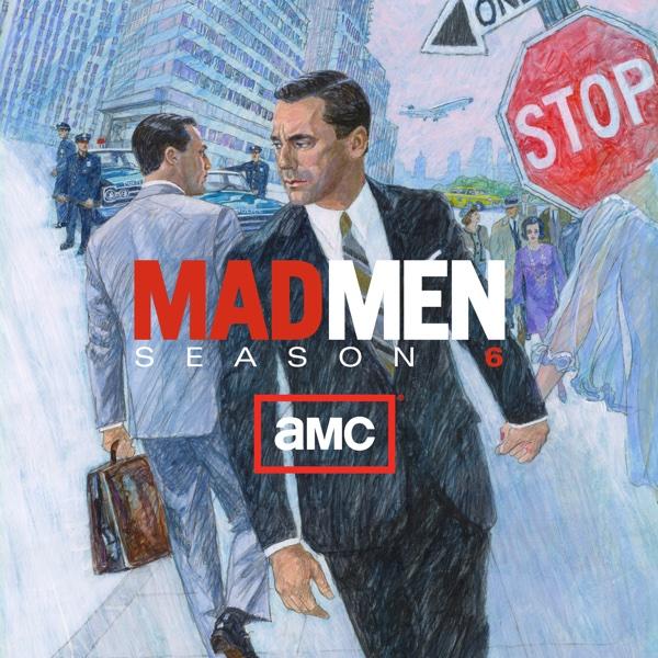 Mad men episodes online season 7