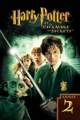 T l charger harry potter et la chambre des secrets ou voir - Regarder harry potter chambre secrets streaming ...