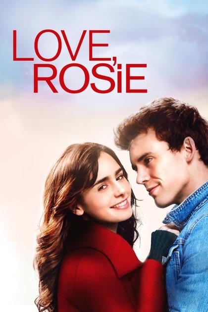 Love Rosie Stream Kinox