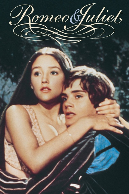 Romeo And Juliet (1968) On ITunes