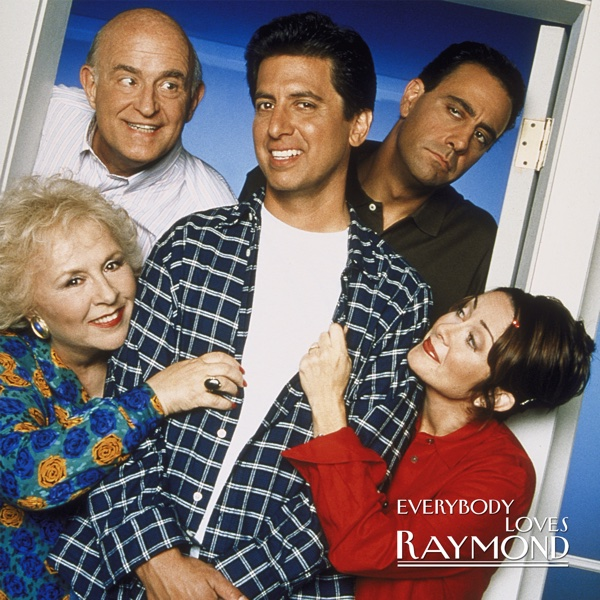 Watch Everybody Loves Raymond Season 3 Episode 12: The Toaster ...