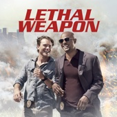 Lethal Weapon, Season 1 - Lethal Weapon Cover Art