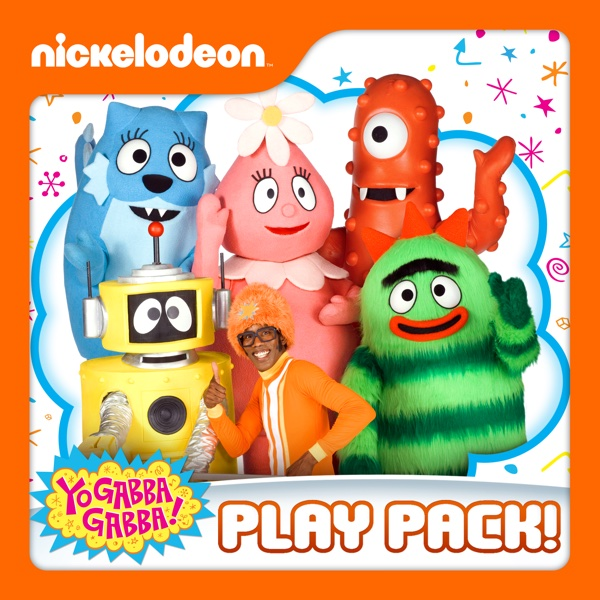 Yo gabba episodes video