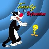 Tweety & Sylvester, Vol. 1 - Looney Tunes: Tweety & Sylvester Cover Art