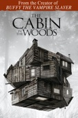 Drew Goddard - The Cabin In the Woods  artwork