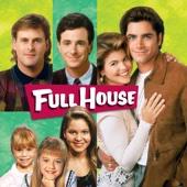 Full House, Season 4 - Full House Cover Art