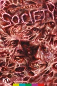 Brian Yuzna - Society  artwork