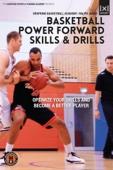 Basketball Power Forward Skills & Drills
