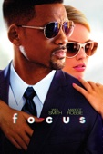 Focus (2015) Full Movie English Subbed