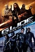 Stephen Sommers - G.I. Joe: The Rise of Cobra  artwork