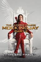 The Hunger Games: Mockingjay - Part 2 (iTunes)