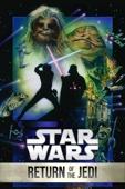 Richard Marquand - Star Wars: Return of the Jedi  artwork