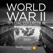 World War II Special Collection - World War II Special Collection Cover Art