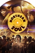 Elaine Constantine - Northern Soul  artwork