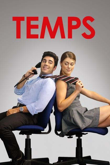 Movie the temp