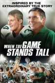 Thomas Carter - When the Game Stands Tall  artwork