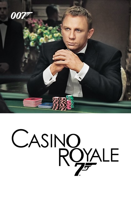 rent casino royale