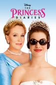 Garry Marshall - The Princess Diaries  artwork