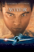 Martin Scorsese - The Aviator  artwork