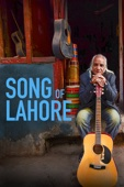 Sharmeen Obaid-Chinoy & Andy Schocken - Song of Lahore  artwork