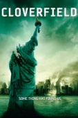 Matt Reeves - Cloverfield  artwork