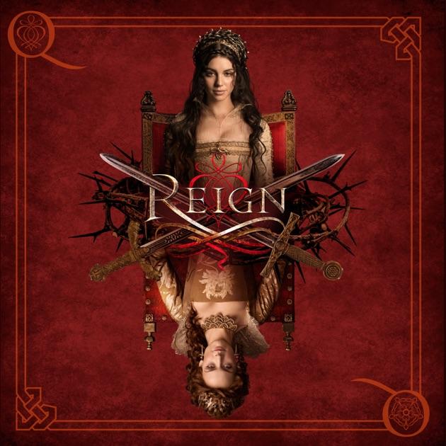 Reign 3. Staffel
