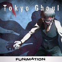 Tokyo Ghoul, Season 1 (iTunes)