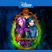 Descendants: Wicked World, Vol. 1 - Descendants: Wicked World Cover Art