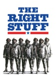 Philip Kaufman - The Right Stuff  artwork