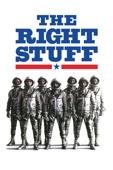 Philip Kaufman - The Right Stuff  artwork