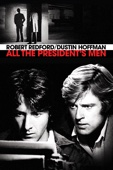 Alan J. Pakula - All the President's Men  artwork
