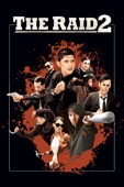 Gareth Evans - The Raid 2  artwork
