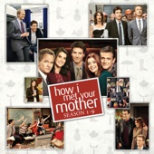 How I Met Your Mother, Staffel 1–9