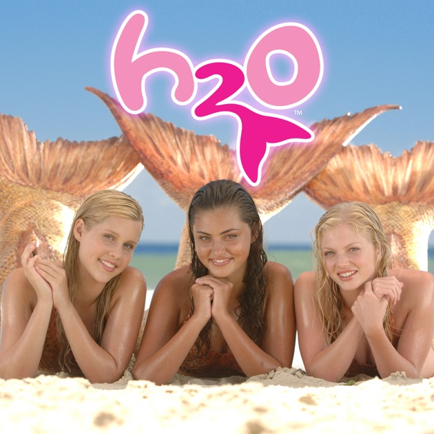 H2o just add water season 1 vol 1 on itunes for H2o season 2