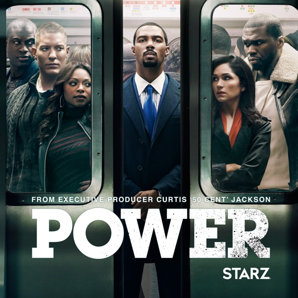 Image result for tv show power