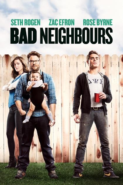 Bad Neighbors 2 Kinox.To
