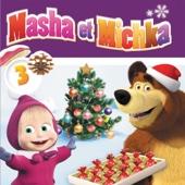 Masha et Michka, Vol. 3: Joyeux Noël